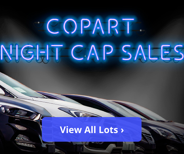 Salvage Auctions & Used Cars - Copart Ireland
